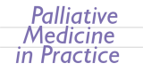 Palliative Medicine in Practice